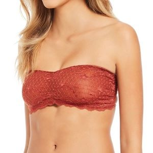 Free People Lacy Bandeau